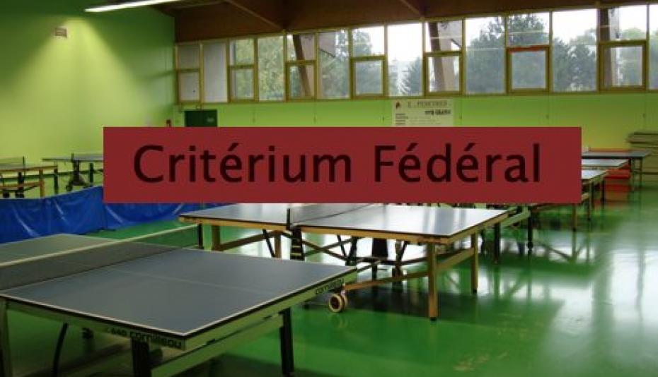 Criterium